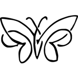 Grawer Specjalny-Motyl 2-1-9