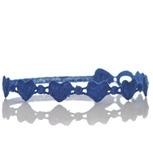 Bransoletka MoonLu ML-04-Ciemny Niebieski