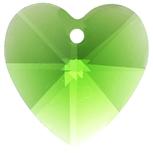 Kryształ SJZ-005-19 Emerald