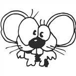 Grawer Specjalny-Mysz 1-1-12