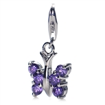 Charms H-0543 Fiolet