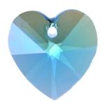Kryształ SJZ-005-20 Aquamarine