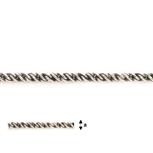 Łańcuszek 4201-060 Rope Oxyda