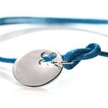 Bransoletka  Medalik LL006-1S