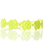Bransoletka MoonLu ML-05-Żółty