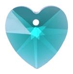 Kryształ SJZ-005-3 Air Blue