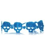 Bransoletka MoonLu ML-03-Ciemny Niebieski