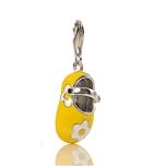 Charms H-0494 Żółty