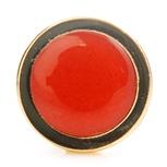 Charms MAYA CM09-S-Czerwony