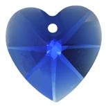 Kryształ SJZ-005-16 Sapphire