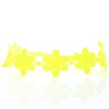 Bransoletka MoonLu ML-11-Żółty