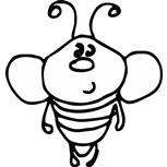 Grawer Specjalny-Pszczółka 2-1-7