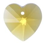 Kryształ SJZ-005-7 Light Topaz