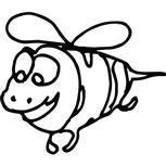 Grawer Specjalny-Pszczółka 2-1-6