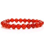 Bransoletka MAYA BL06-Czerwony