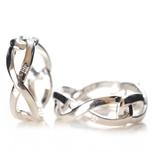 Pierścionek-Obrączka Infinity RING-017