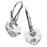 Kolczyki CK001-12 Crystal