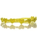 Bransoletka MoonLu ML-04-Żółty