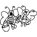 Grawer Specjalny-Pszczółki 2-1-5